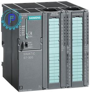 CPUهای کا مپکت پی ال سی S7-300 زیمنس