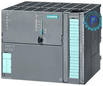CPUهای تکنولوژیک پی ال سی S7-300 زیمنس
