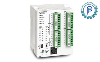 مشخصات CPUهای سری DVP-SX2 شرکت دلتا