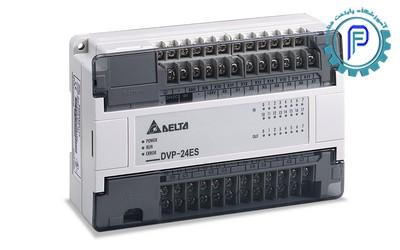 مشخصات CPUهای سری DVP-ES شرکت دلتا