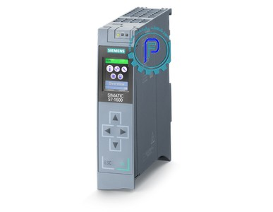 CPUهای استاندارد پی ال سی S7-1500 زیمنس