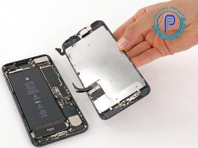 تعمیرات گوشی iPhone 7 Plus