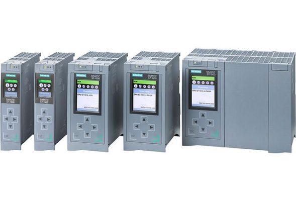انواع PLCهای S7-1500 زیمنس