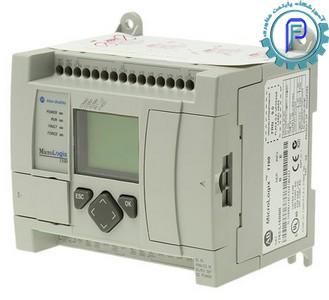 کنترلرهای منطقی برنامه پذیر یا PLC