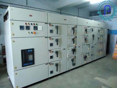 مرکز کنترل موتور MCC