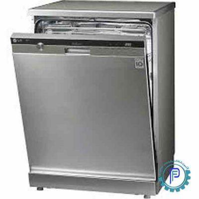کد خطای ماشین ظرف شویی LG