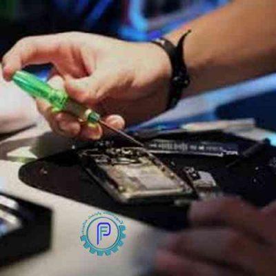 ابزار مورد نیاز برای تعمیرات موبایل