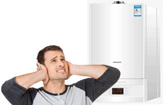 علت سر و صدای پکیج دیواری و گرمای کم آن چیست؟