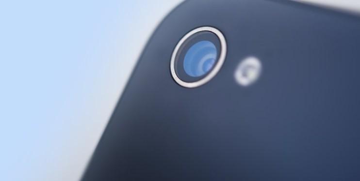 تعویض دوربین موبایل