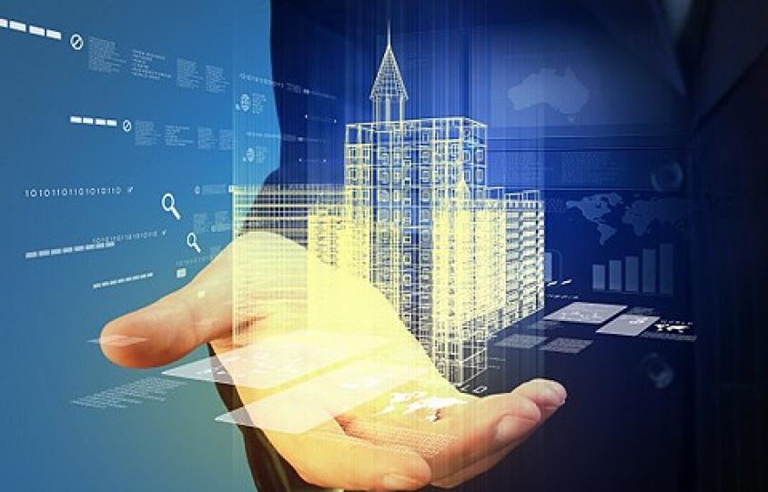 اتوماسیون ساختمان و سیستم BACS