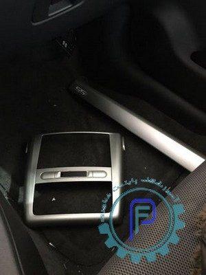 نصب ضبط و باند خودرو