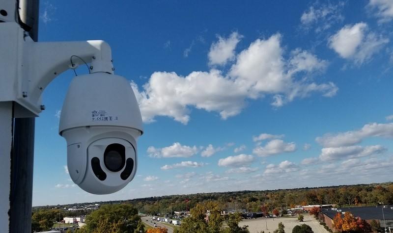 دوربین های مدار بسته PTZ چه نوع دوربین هایی هستند؟