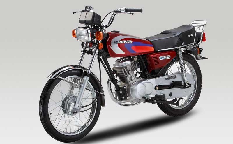 آموزش تعمیرات موتورسیکلت