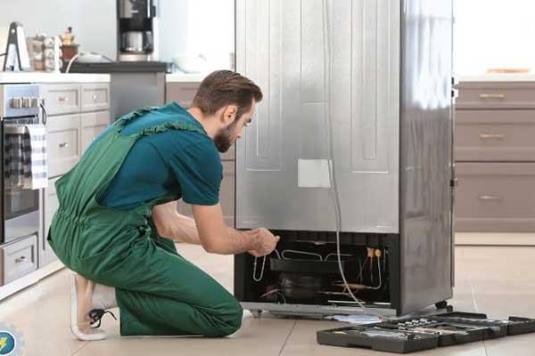 آموزش تعمیرات یخچال فریزر
