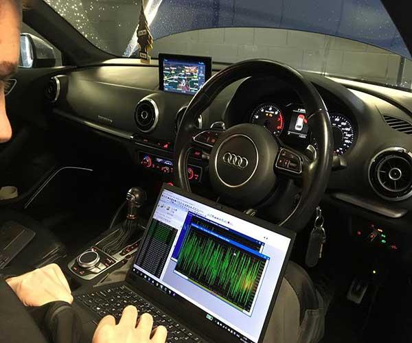 آموزش ریمپ ایسیو خودرو ایرانی و خارجی