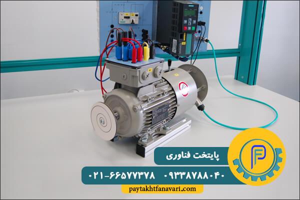 روشهای حفاظت از موتور الکتریکی
